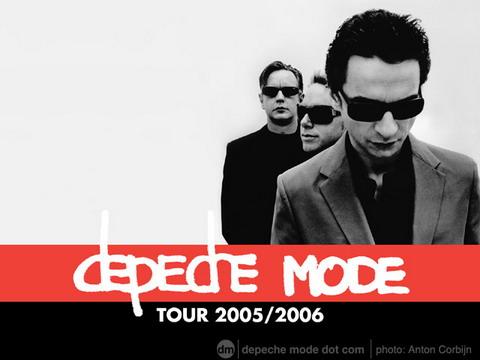 Depeche Mode - Mixe